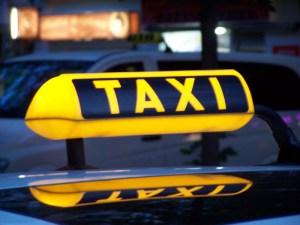 У тернопільських таксистів побільшало замовлень