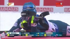 Українки не зуміли реалізуватися у спринті