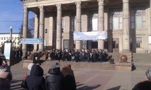 У Тернополі на Майдані буде концерт