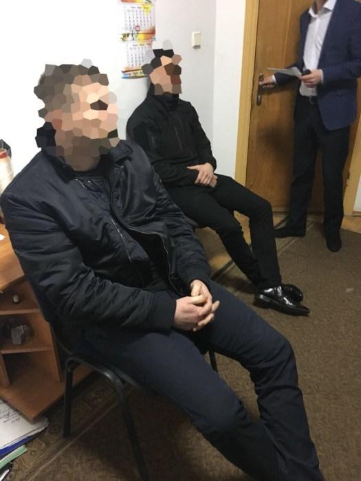 У тернопільській прокуратурі повідомили про резонансне затримання