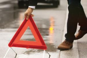 На Злуки – чергова аварія