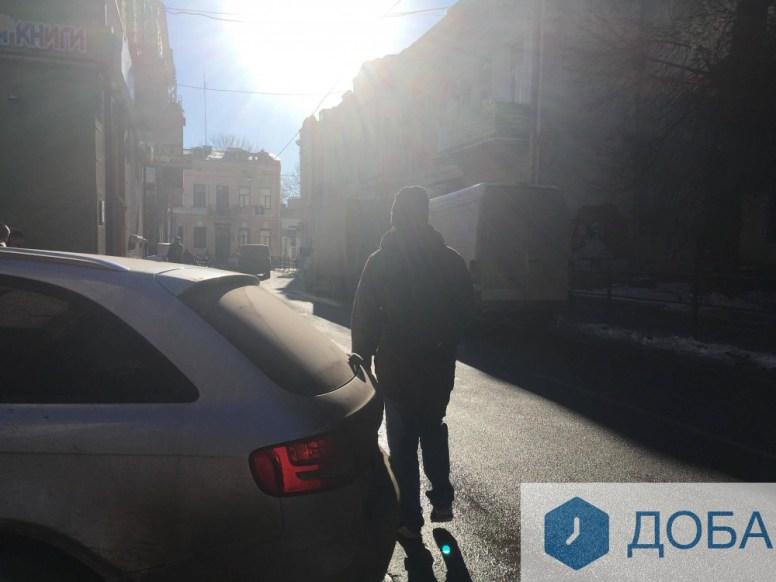У Тернополі патрульні ігнорують порушення водіїв (фото)