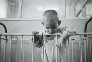 У Тернополі на свята можна взяти дитину з інтернату