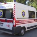 На Підгаєччині в результаті аварії помер молодий хлопець