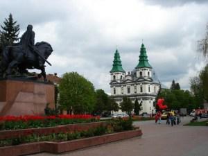 В мережі з'явився новий проморолик Тернополя (відео)