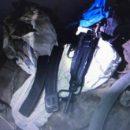 На Тернопільщині у будці чоловік зробив арсенал зброї (фото)