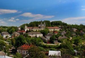 Два міста Тернопільщини увійшли до топ-5 найкрасивіших України