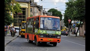 У Тернополі міська рада розриває договір з приватними перевізниками