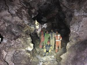 В найдовшій печері знайшли ще один район (фото)