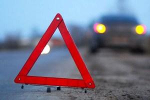 У Тернополі – дві аварії