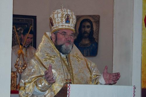 Молімося сьогодні за надію для  українського народу. Різдвяне послання митрополита Василія (Семенюка)