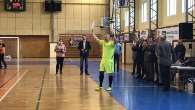 Тернополяни привезли з Польщі черговий спортивний трофей (фото)