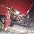 П'яний, як Чіп. Правоохоронці у Тернополі намагалися зловити нетверезого водія (фото)