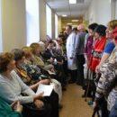 Тернополянка придумала, як не сидіти в черзі в лікарнях