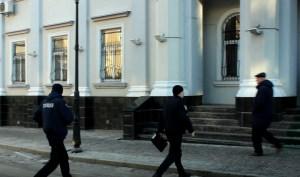 Тернополянам пояснили причини затримання активістів (фото)