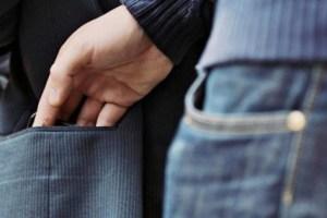 У Тернополі активізувалися кишенькові злодії