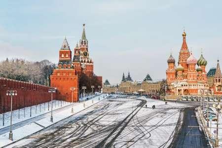 В Москве снегопад сменится 12-градусными морозами