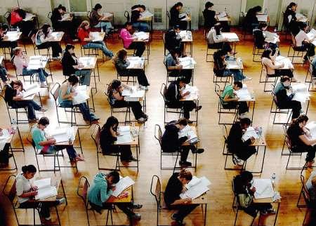 Только 2% россиян справились с тестом из вопросов школьной программы
