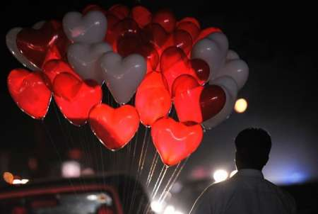 14 февраля (День влюбленных): что подарить любимому на День всех влюбленных