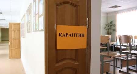 Карантин по гриппу и ОРВИ в Перми: с 9 февраля все школы закрываются на карантин