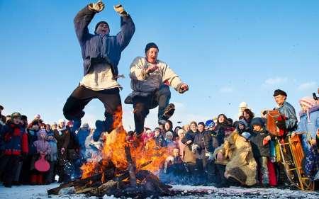 Как в старину на Руси отмечали Масленицу: традиции