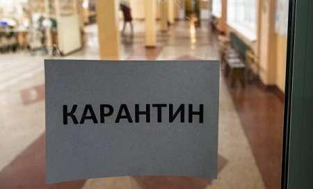 Карантин по ОРВИ в Челябинской области: карантин ввели в 38 школах региона