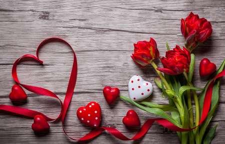 Короткие смс-поздравления на 14 февраля с Днем Святого Валентина