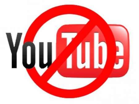 Блокировка YouTube и Instagram в России: Минкомсвязь допускает блокировку сервисов