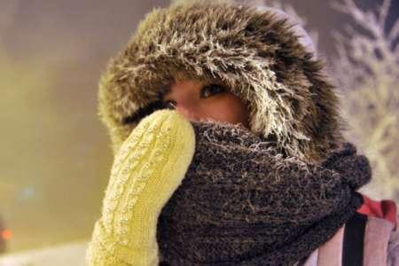 День защитника Отечества в Москве может стать самым морозным за 50 лет