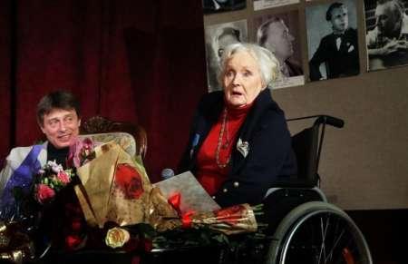 Умерла старейшая актриса театра имени Маяковского Татьяна Карпова: причина смерти, биография