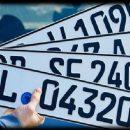 Рай для авто на бляхах: у прикордонному місті знайшли 17 осіб, на яких зареєстровано 12,5 тисяч машин