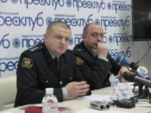 В Тернопільській області діє група квартирних злодіїв