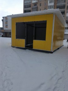 У Тернополі на «Сонячному» поставили ще один маф (фото)