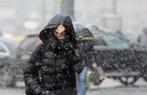 Цілий тиждень на Тернопільщині протримаються сильні морози до -25