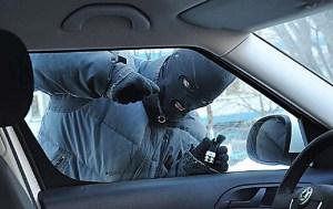 На Тернопільщині побільшало автозлодіїв