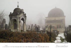 Краєвид Тернопільщини німецький фотограф поставив на обкладинку календаря (фото)