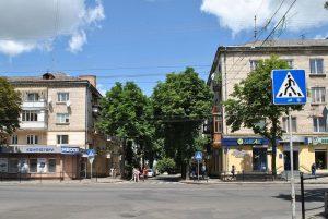 У Тернополі одну із вулиць назвуть на честь Василя Сліпака