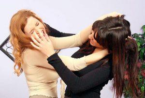 На Тернопільщині дитячий конфлікт закінчився бійкою сімейних пар