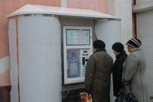 У Тернополі подорожчала питна вода