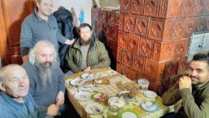 У Тернополі готуються до зйомки нового фільму