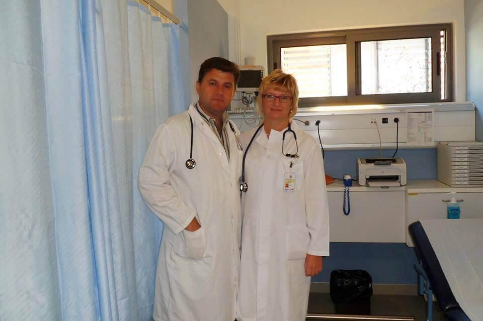 Родина лікарів з Тернополя працює в престижній європейській клініці