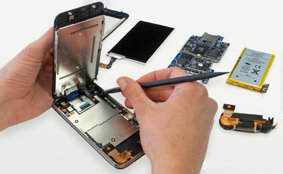 Срочный ремонт телефонов в Питере