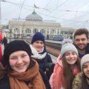 Тернопільські студенти-музиканти стали кращими в Україні (фото)