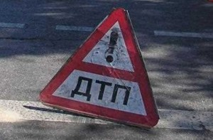 В аварії під Кременцем постраждало четверо людей
