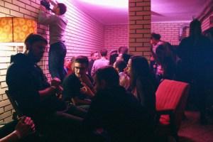 У нічному клубі діджей обікрав відвідувача