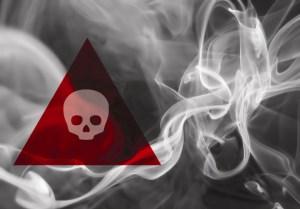 Жінка з неповнолітніми дітьми отруїлася газом