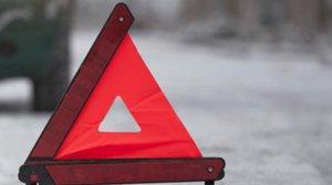 У Тернополі зіткнулись дорогі автомобілі