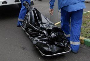 У Тернополі на дорозі знайшли тіло чоловіка