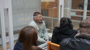 У Тернополі вибрали присяжних, які судитимуть Василя Гнатюка