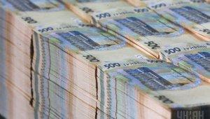 Київські ревізори виявили багатомільйонну нестачу в одному тернопільських банків